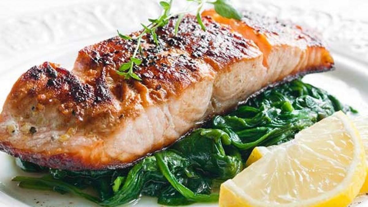 Brain Health and Fish