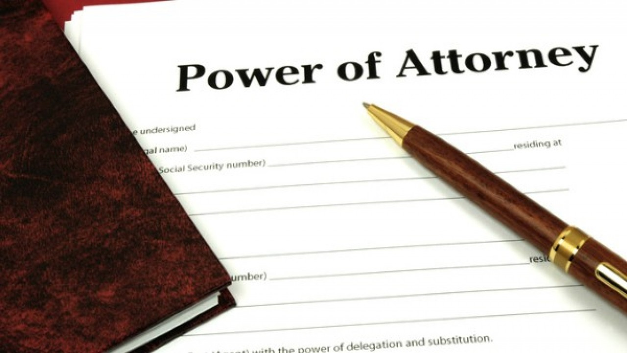 What Are Powers of Attorney?