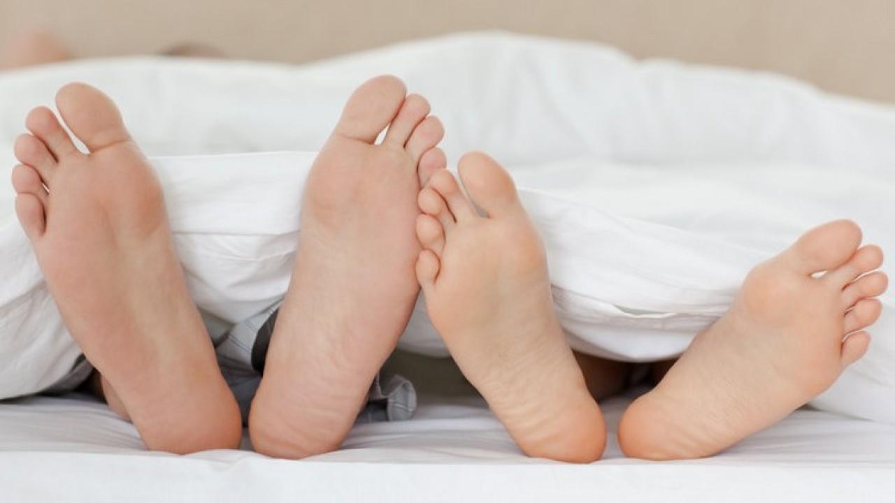 Premature ejaculation   Healthy Male